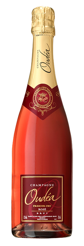 champagne-oudea-rose