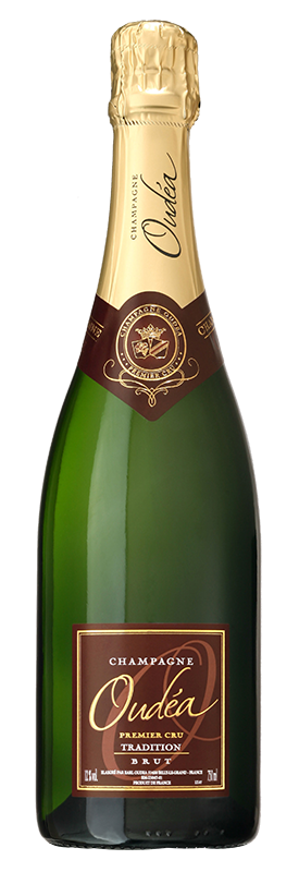 champagne-oudea-tradition
